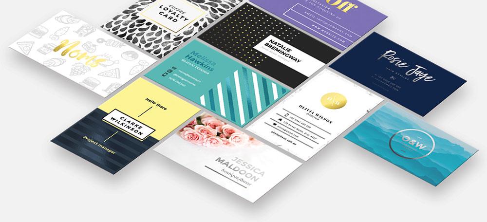 Editable business card templates with shiny finish shiny business cards colourmoves