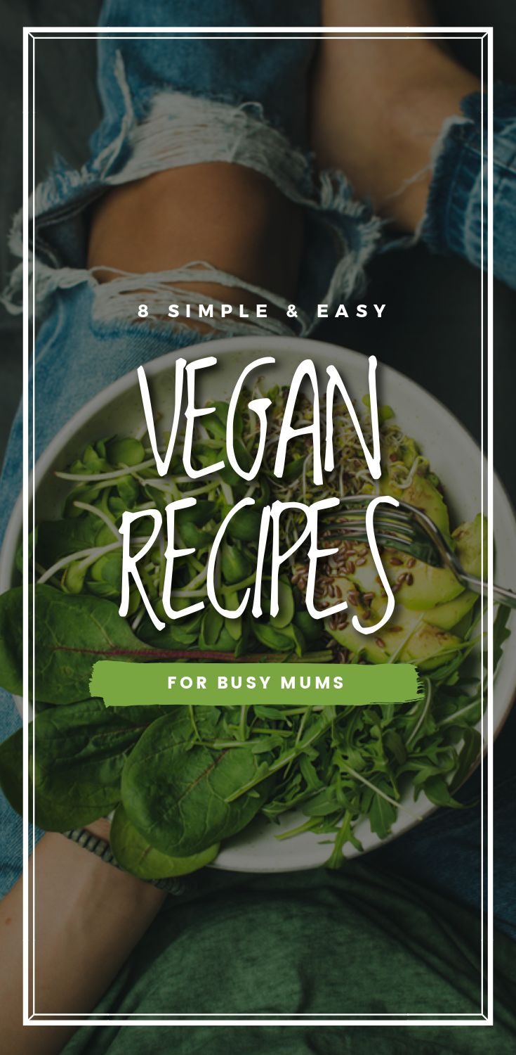 "Vegan Recipes Template: Hack Visual Design Series"": Pinterest Templates 10 Ways"