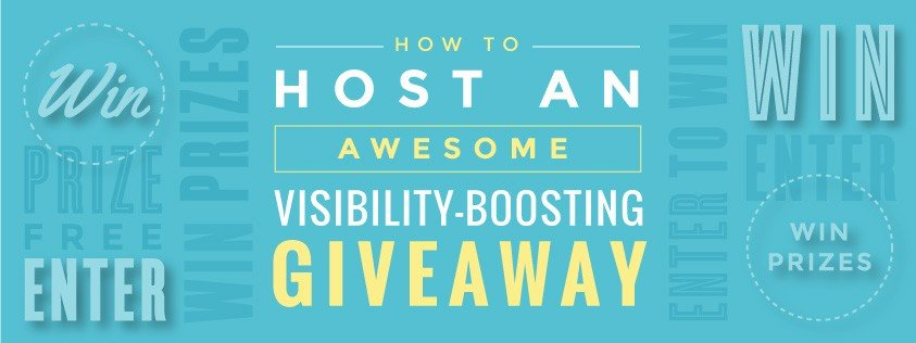 How-To-Host-An-Awesome-Giveaway