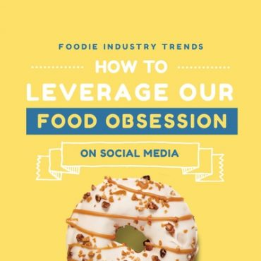 foodie industry trends on social media
