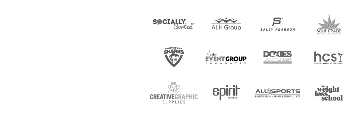 Logos of clients using DIY Design tool Easil