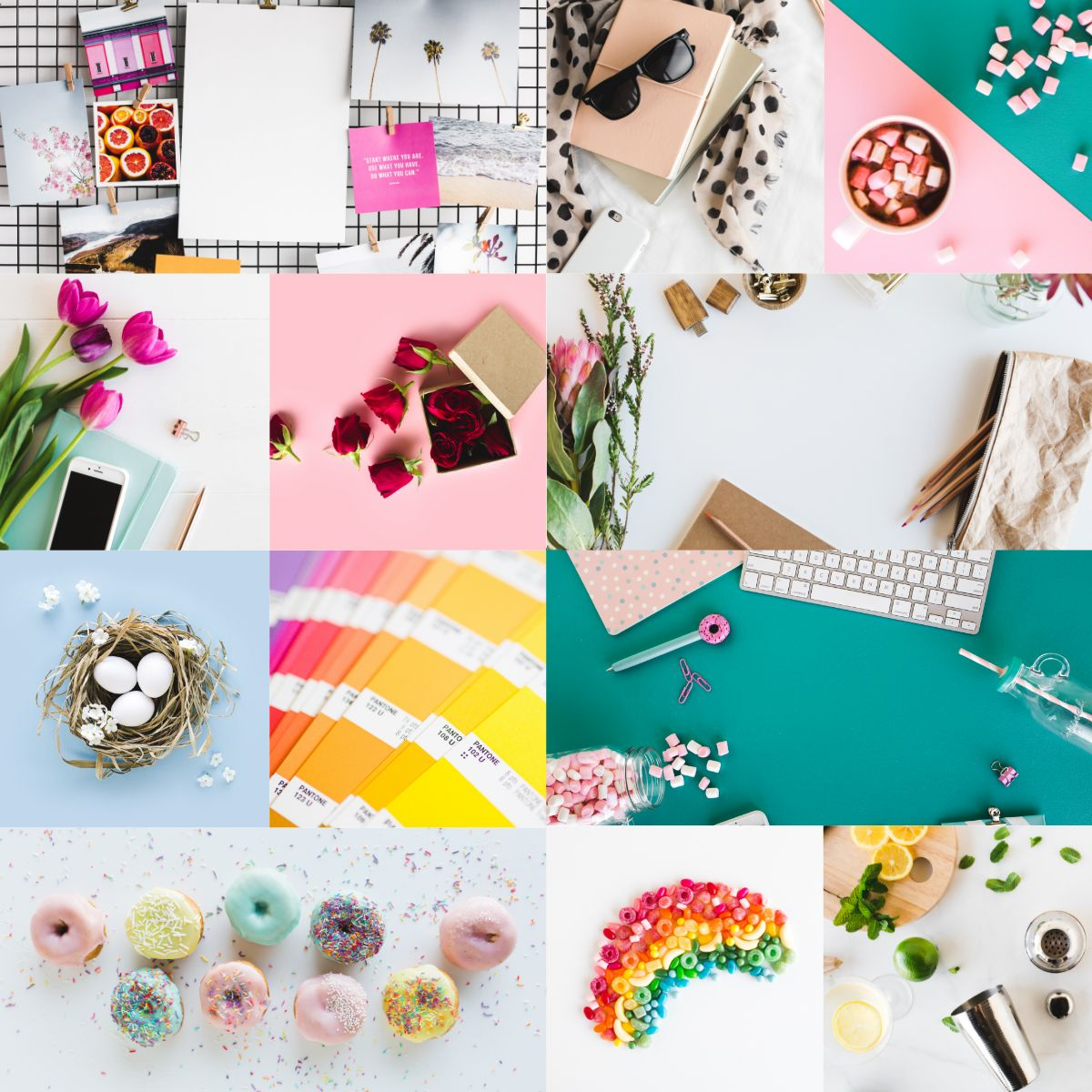 EasilStock on Easil Website - 67 Awesome Visual Design Tools to Create Stunning Visual Content
