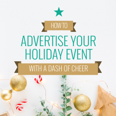 How to Advertise your Christmas event