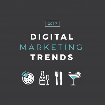 Digital Marketing trends for the hospitality industry