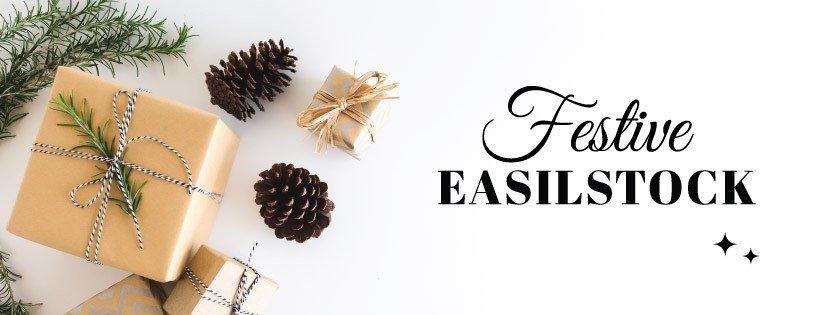 Christmas Stock Photography Range