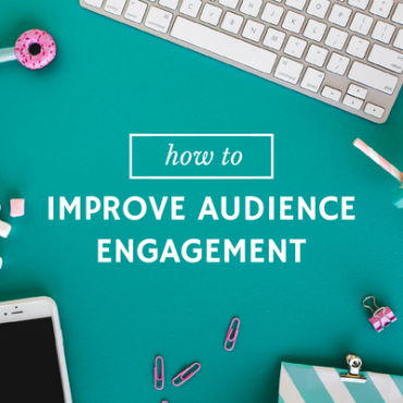 How to Improve Audience Engagement