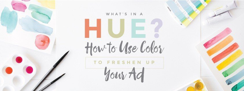 What's in a Hue?