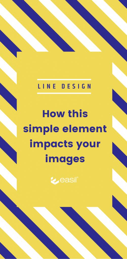 DIY Graphic Design Tips - Line Design