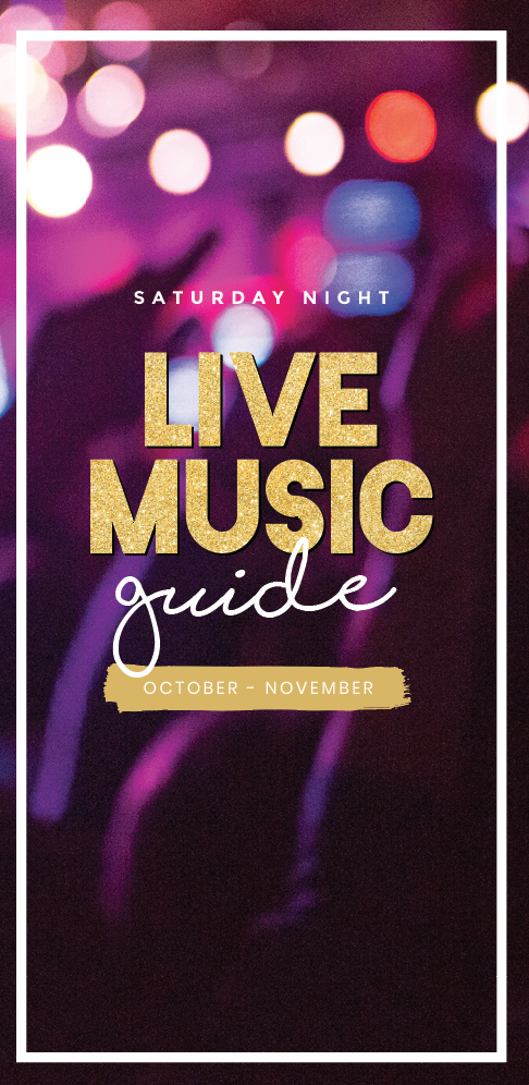 "Live Music Template (using Text Masks Tool): Hack Visual Design Series"": Pinterest Templates 10 Ways"