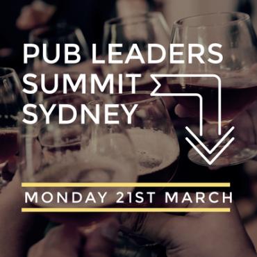 Pub Leaders Summit - Graphic Design DIY Services Launches