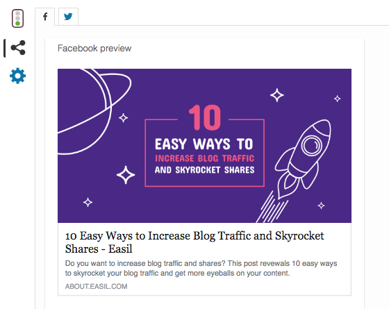 How to add images to Yoast for SEO in WordPress