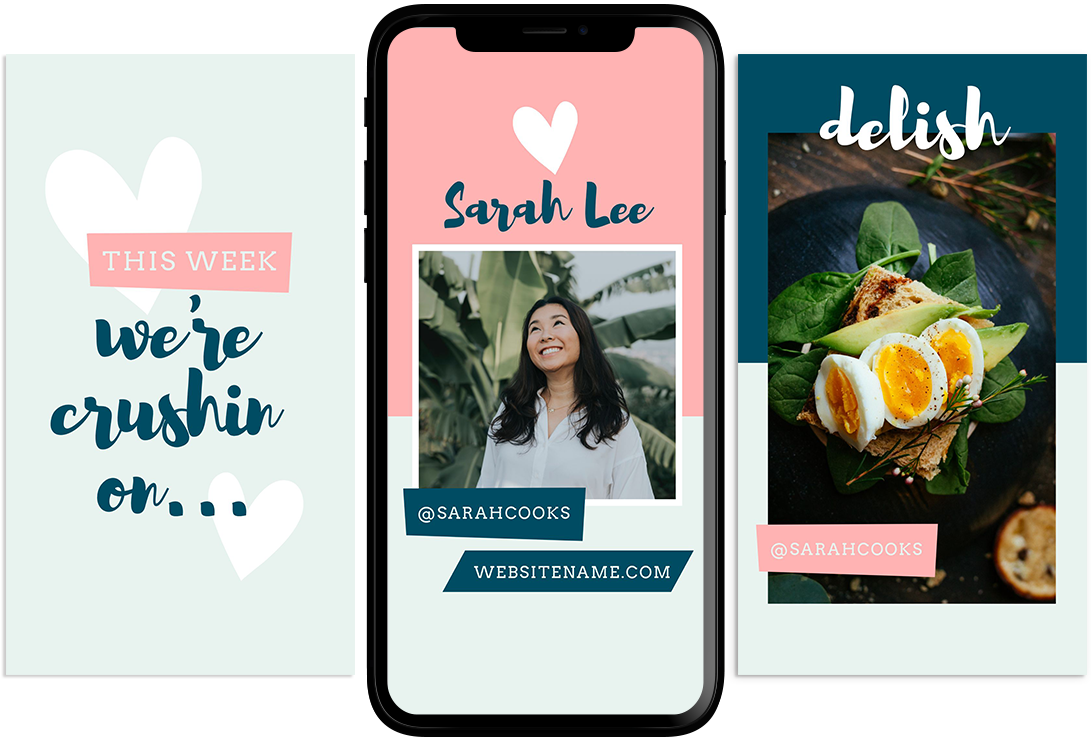 Shout Out Instagram Story Template - 11 Quick & Easy Instagram Story Ideas for When You Need Inspiration