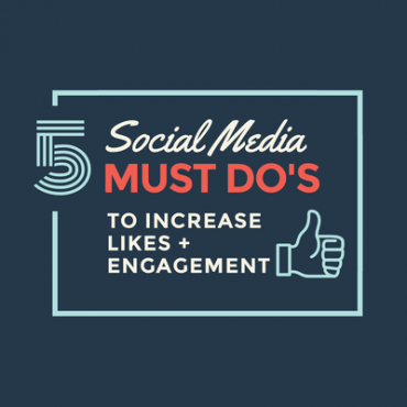 Social Media Must Dos - tips