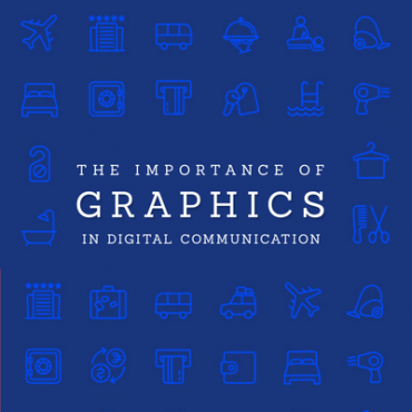 The Importance of Graphics in Digital Communication