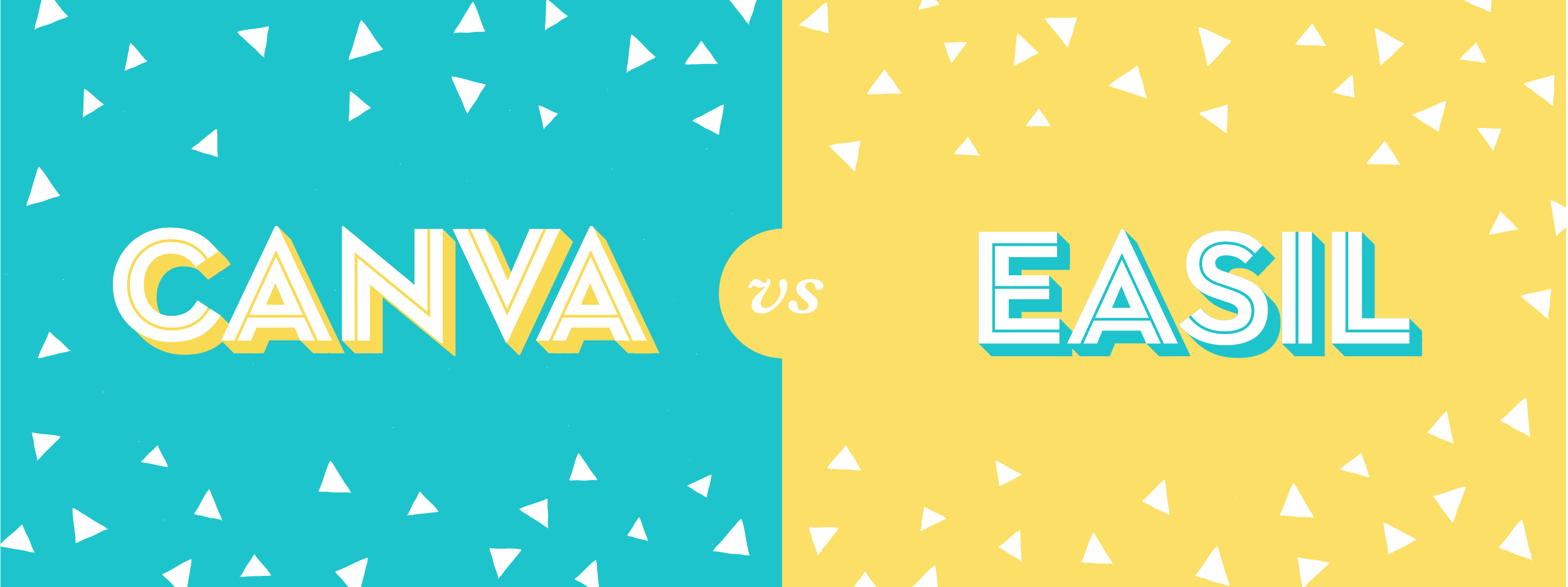 Canva vs Easil comparison