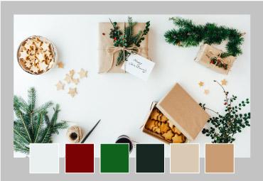 Christmas Flyers Posters And Menus Start Creating Christmas