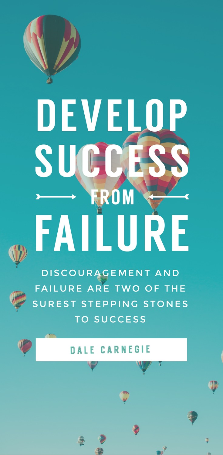 Inspirational Quotes About Failure: 52 Inspirational Picture Quotes On Failure That Will Make