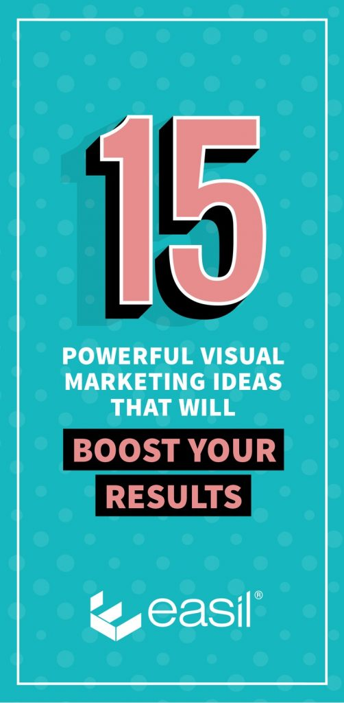 15 Examples of Powerful Visual Marketing Ideas