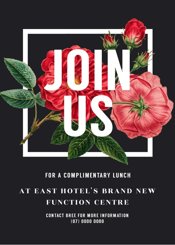 Host an Event Planner Lunch - How to Get More Event Bookings at your Venue in 2018 - 21 Easy Tips