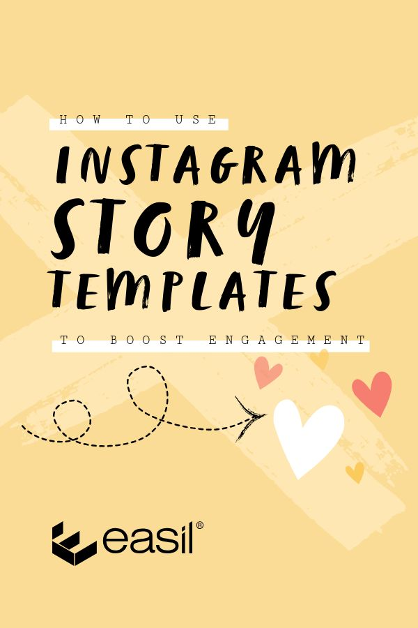 How to use Instagram Story Templates - 5 Examples to Boost Engagement