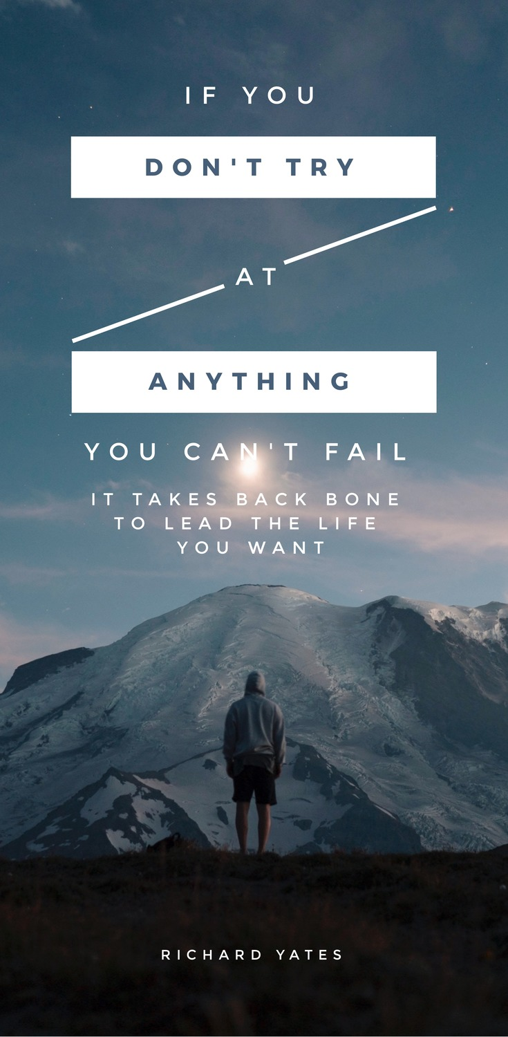 52 Inspirational Picture Quotes On Failure That Will Make You