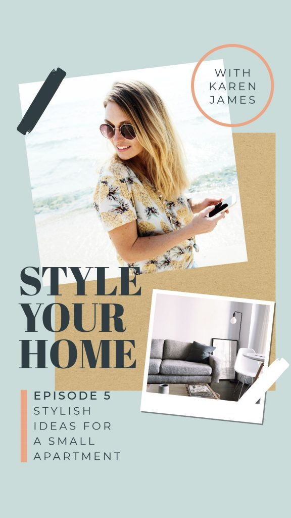Interior Design IGTV Cover Template - 17 Stunning IGTV Templates for your Instagram TV Channel