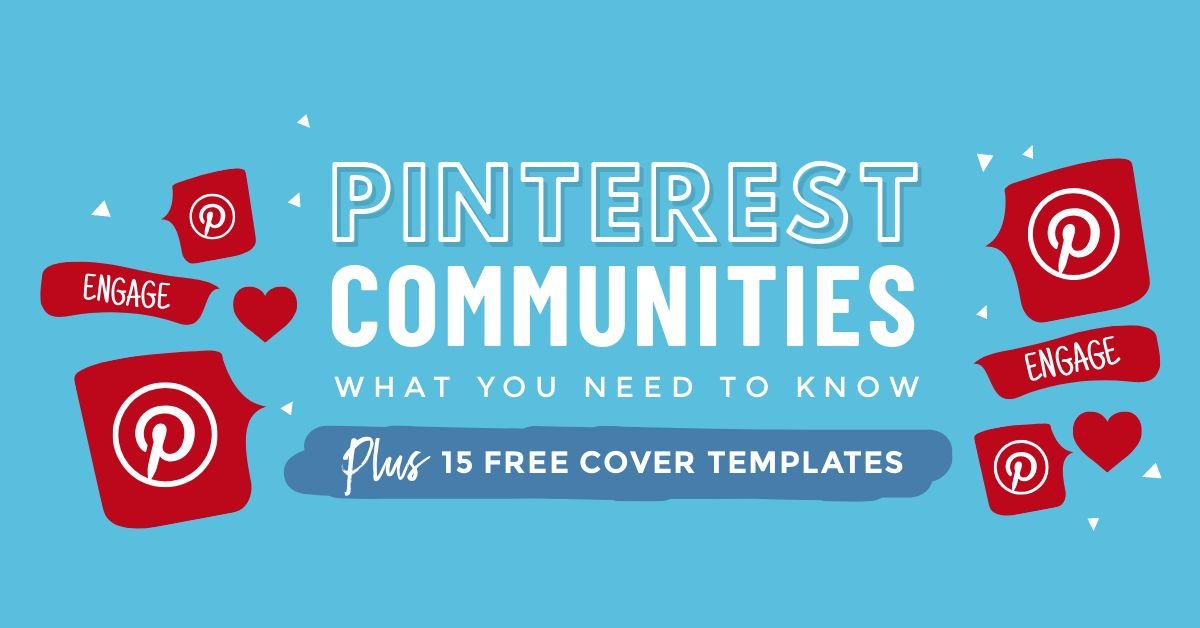 pinterest communities what you need to know 15 free cover